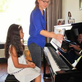 Oroni & Chantal
