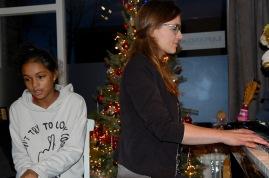 Elise en Chantal