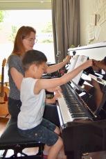 Chantal en Joshua 2